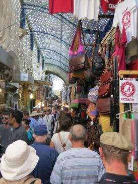 Old City-Jerusalem