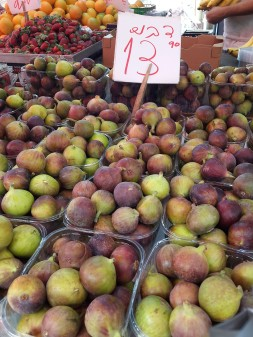 Carmel Market-Tel Aviv